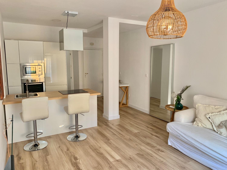 Apartment for rent in Tarifa