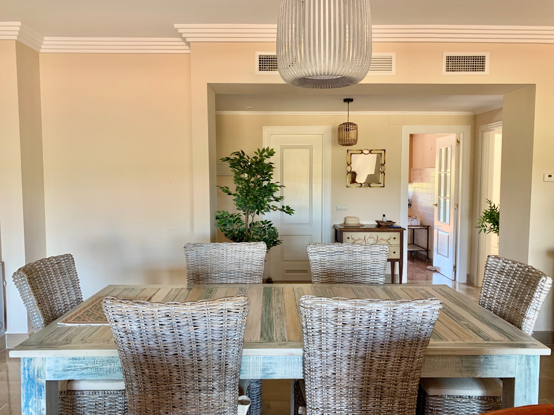 Apartment for rent in Sotogrande